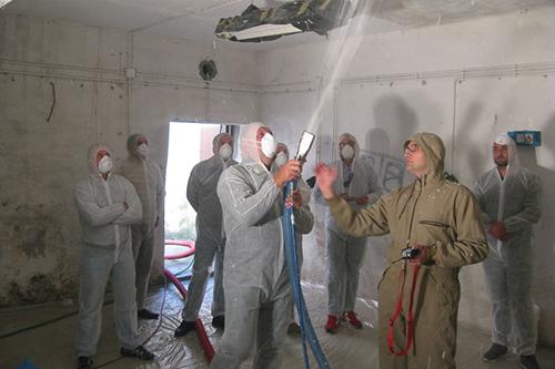 IV szkolenie zTC-417 - podsumowanie