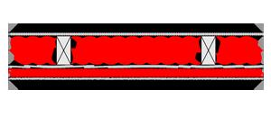 Ocieplenia poddaszy - Strop ST1 - Podpoddaszem nieogrzewanym - podloga nabelkach drewnianych prostokatny - warstwa izolacji wdmuchnieta miedzy belki - derowerk