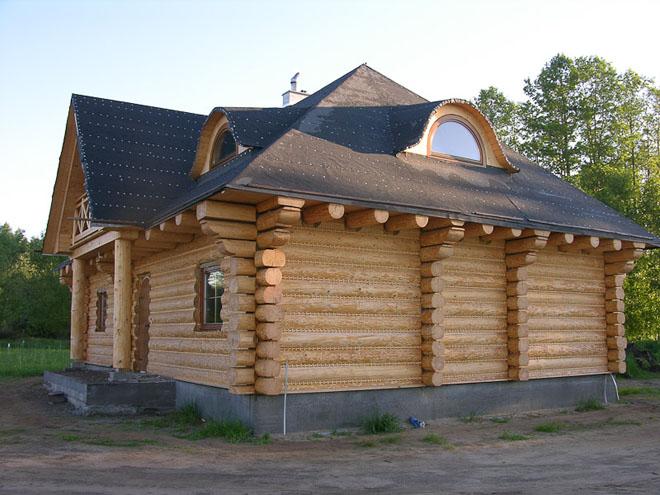 Ocieplenie poddasza idachu - kompendium - ocieplenie dachu zpapa nadeskowaniu - derowerk