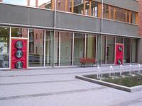 Szczelność powietrzna budynku – Test Blower Door wbudynku wielorodzinnym iwbiurowcach - Derowerk