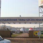 Isofloc F naTargach Bud-Gryf wSzczecinie