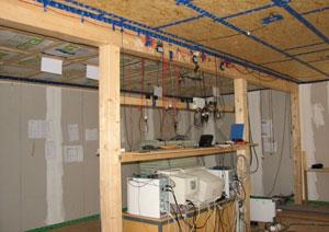 Wplyw doboru materialow izolacyjnych na trwalosc niewentylowanych dachow plaskich - analiza wynikow - derowerk