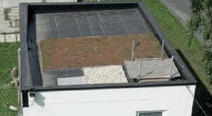 Wplyw doboru materialow izolacyjnych na trwalosc niewentylowanych dachow plaskich - zdjecie 1 - derowerk