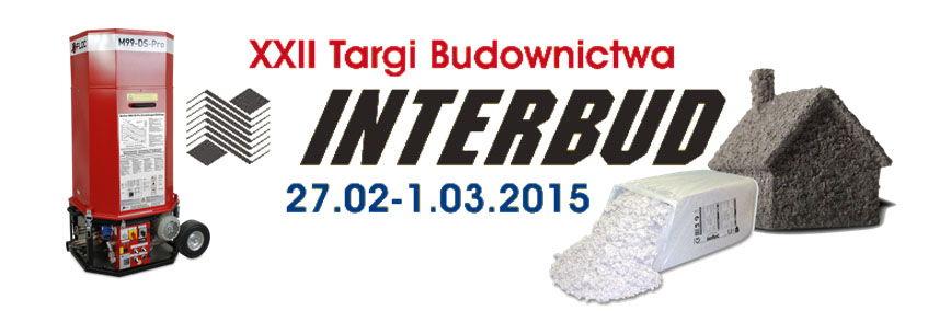 Docieplanie budynków na targach Interbud w Łodzi