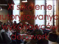 XI edycja seminarium celulozowego Derowerk