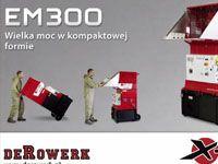 EM300- wielka moc w kompaktowej formie