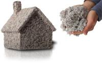 celuloza - nowoczesny sposób ocieplania budynków