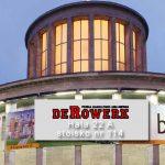 Derowerk szykuje się naTargi BAUTEC 2018