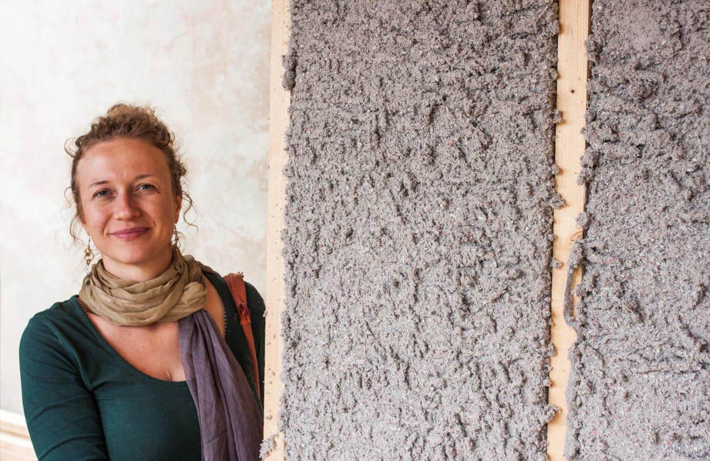 biodomek ekodama Magdalena Górska