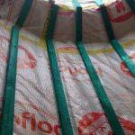 Jak uratowaliśmy dach kryty papą nadeskowaniu przedzgnilizną?