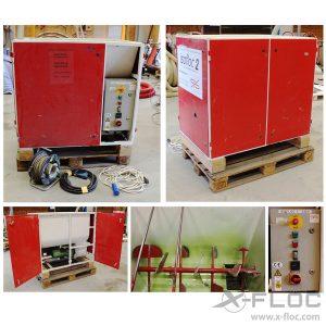 SHS 230V 4100 €
