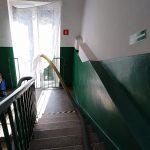 zasilanie wężem Derowerk dla Domu Samotnej Matki