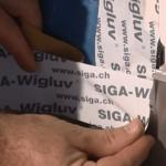 Posiada certyfikat odporności Wigluv