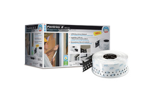 System ciepłego montażu okien Fentrim 2