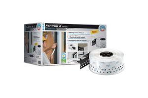 System ciepłego montażu okien Fentrim 20