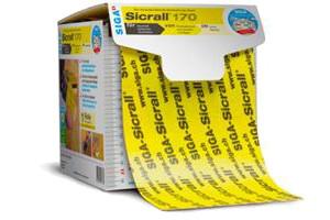 Taśma dofolii paroizolacyjnej Sicrall 170