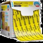 Taśma dofolii paroizolacyjnej SIGA Sicrall 170