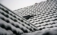 Izolacja cieplna zimą