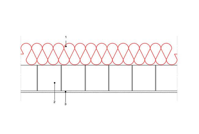 ST3 Ocieplenie stropu i podłogi – termoizolacja