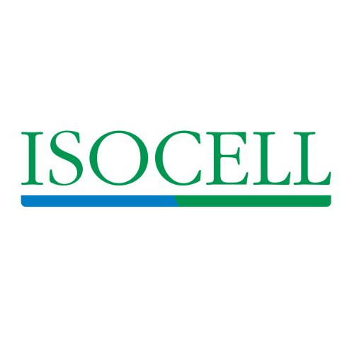 Logo-Isocell