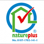 Certyfikat NaturePlus Isocell For You
