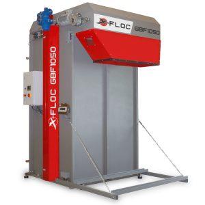 GBF1050 – komora technologiczna
