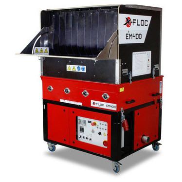 Maszyna do Wdmuchiwania EM400
