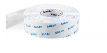 System ciepłego montażu okien SIGA Fentrim IS 20