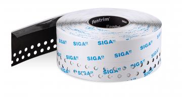System ciepłego montażu okien SIGA Fentrim 2